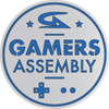 Logo de l'évènement Gamers Assembly : Winter Edition 2018